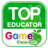 Top Educator Badge
